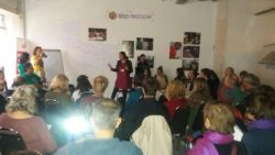 Ruchi Shroff, Navdanya International Director, Global Movement for Seed Freedom Coordinator