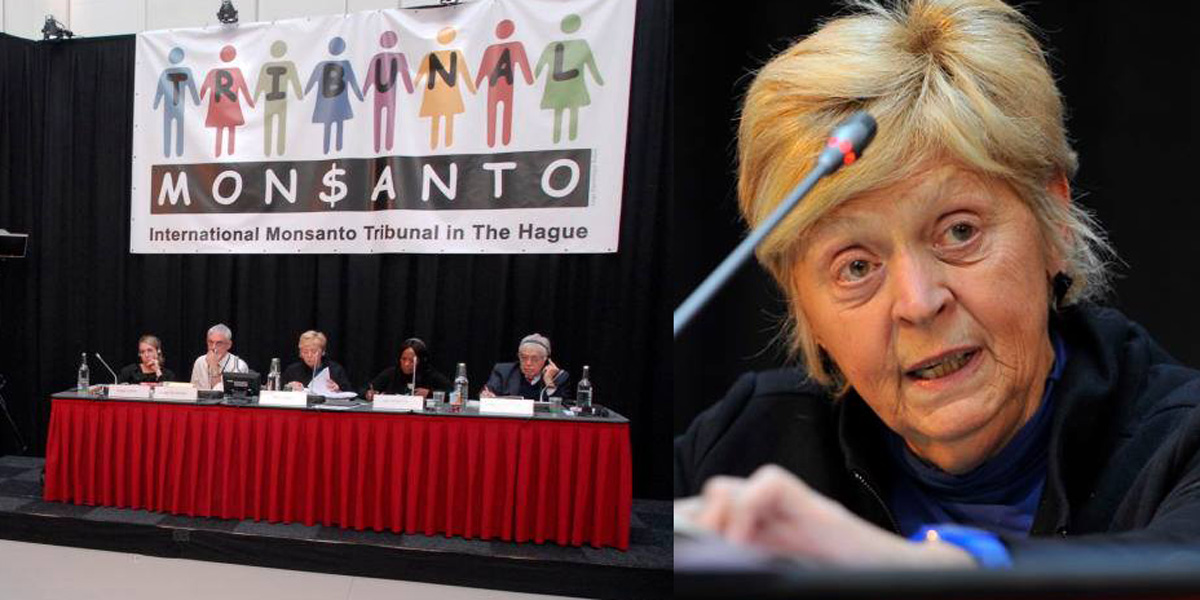 Monsanto lobbyist appointed to fdating